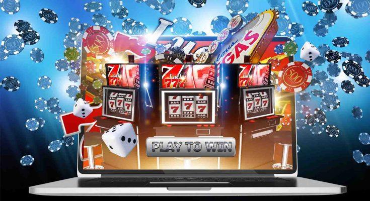 Эмуляторы игровых автоматов 777