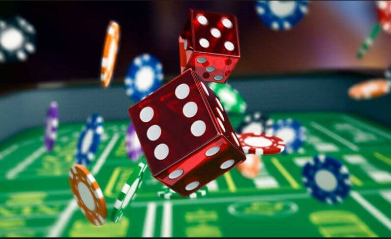 Правда казино бонус