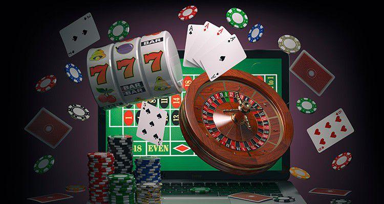 играть в казино магия денег