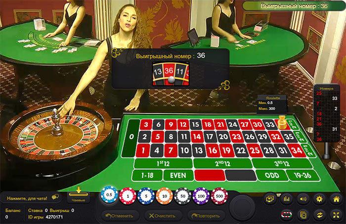 минимальная ставка в казино 777